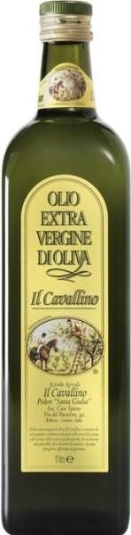 LOGO_Extra Virgin Olive Oil Il Cavallino