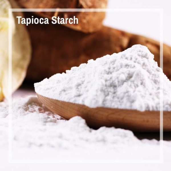 LOGO_Organic Tapioca Starch