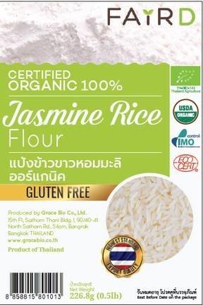 LOGO_Organic Gluten Free Rice Flour