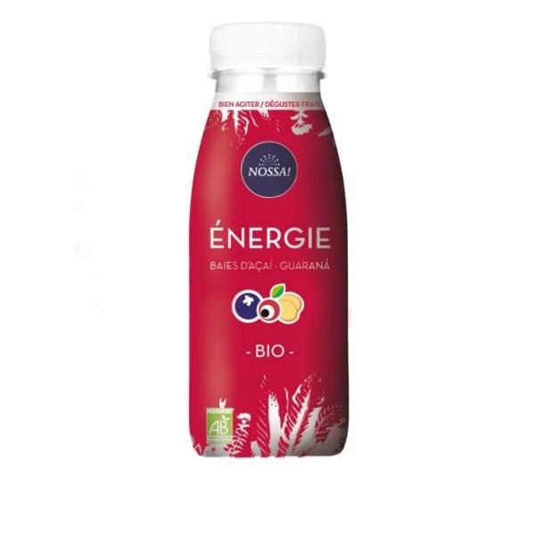 LOGO_Nossa Bio Energy Getränk 250ml