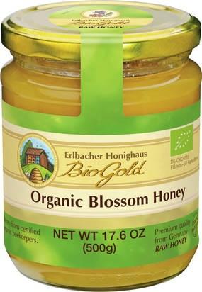 LOGO_BioGold Organic Blossom Honey