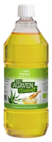 LOGO_Immenhof Organic Agave Syrup