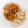 LOGO_Organic white/red ginseng slices