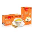 LOGO_Organic white ginseng tea