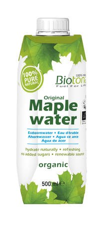 LOGO_Biotona Bio Maple water