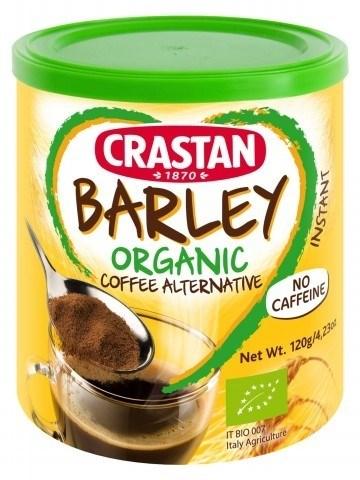 LOGO_BARLEY – Naturally caffeine free