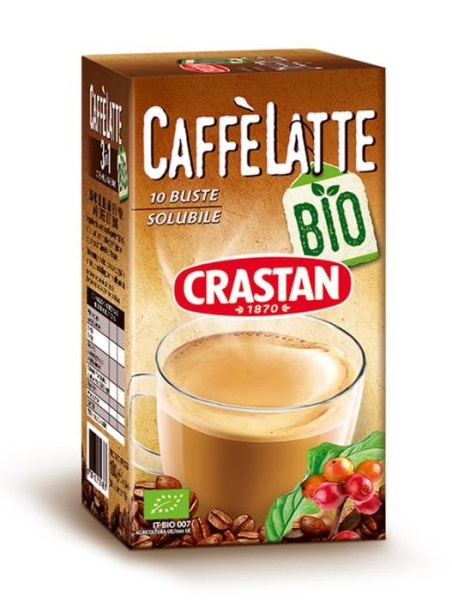 LOGO_ORGANIC INSTANT CAFFELATTE ( 3in1 )
