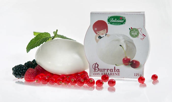 LOGO_Burrata with Candied Cherries
