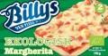 LOGO_Billys Organic Margherita, the No. 1 snack in Sweden