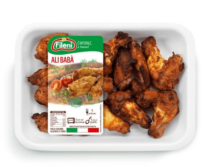 LOGO_Chicken Wings- spiced