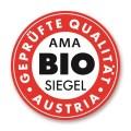 """LOGO_AMA-Biosiegel mit Herkunftsangabe """"Austria"""""""