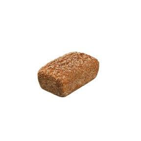 LOGO_Naturland Dinkelurkornbrot, 500 g, teilgebacken und tiefgekühlt