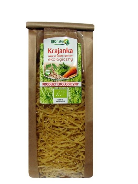 LOGO_Organic traditional Polish pasta