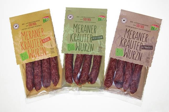 LOGO_Bio smoked sausages