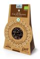 LOGO_Bio & glutenfreie Kakaobohnen in Schokolade