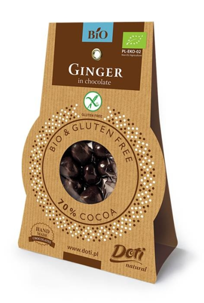 LOGO_Organic & Gluten-free Ginger in Chocolate