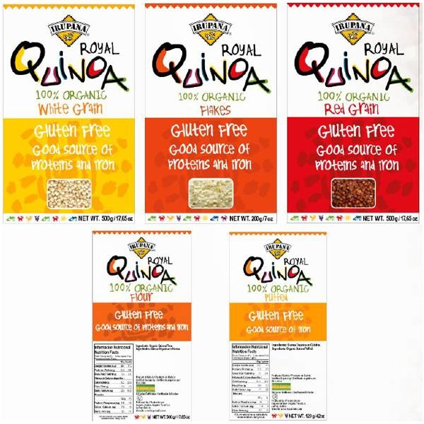 LOGO_Organic Royal Quinoa