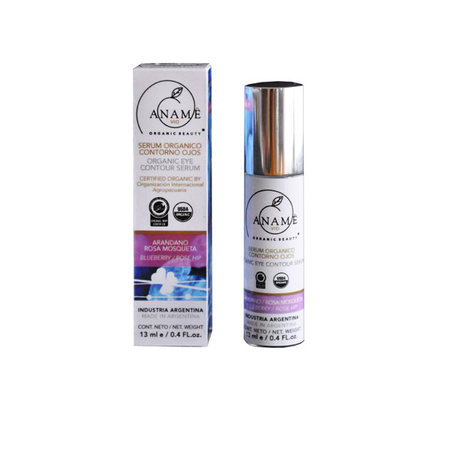 LOGO_Organic Eye Contour serum