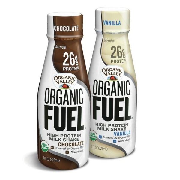 LOGO_Organic Fuel