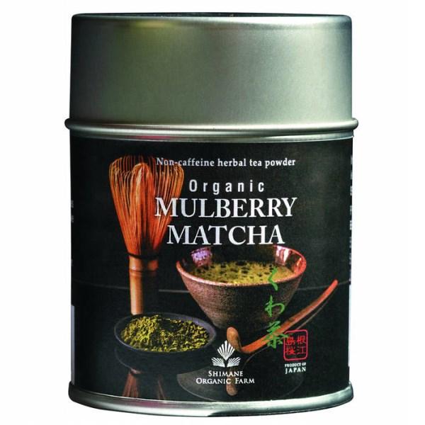 LOGO_Organic Mulberry Matcha
