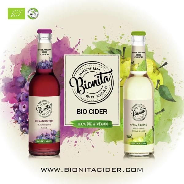 LOGO_BIONITA Premium Organic Cider