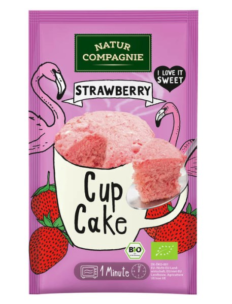 LOGO_Cup Cake - Strawberry