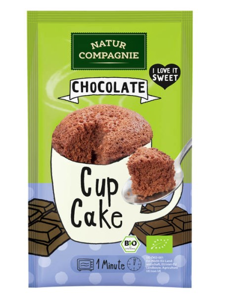LOGO_Cup Cake - Chocolate