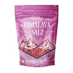 LOGO_Deep Iron Pink™ Himalayan Salt