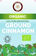 LOGO_East West Spice ™ Organic Ground Cinnamon