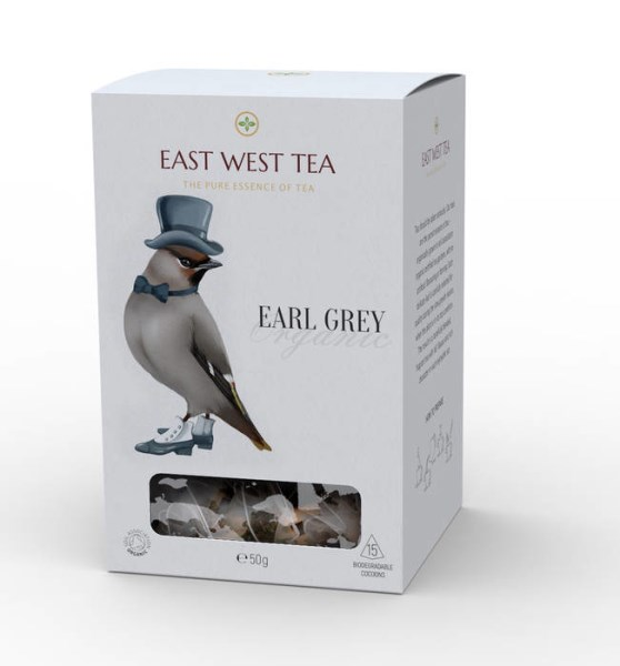 LOGO_East West Tea ™ Organic Earl Grey