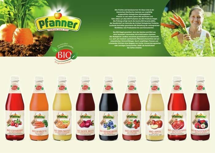 LOGO_Bio Sortiment 0,5 Liter Glasflasche