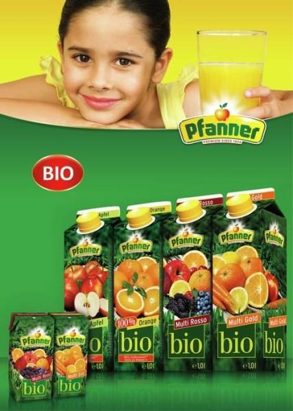 LOGO_Bio Säfte und Getränke in der Kartonverpackung
