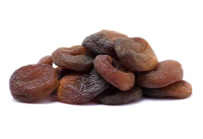 LOGO_Organic Dried Apricots