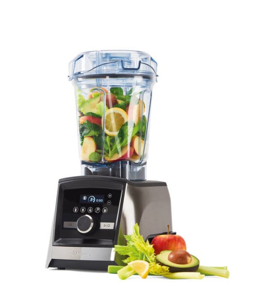 LOGO_Vitamix® ASCENT Series Hochleistungsmixer