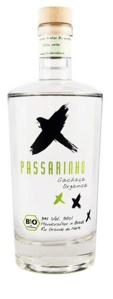 LOGO_Passarinho Cachaca Organica