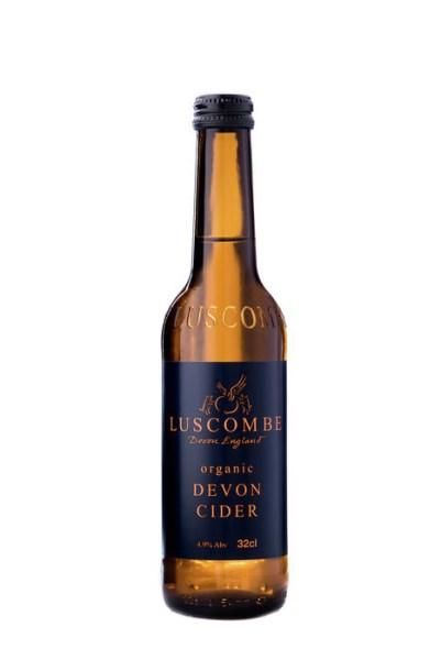 LOGO_Organic Devon Cider