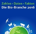 LOGO_Number, Figures, Facts: The German Organic Sector 2016