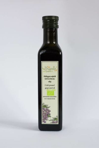 LOGO_Grape Seed Oil