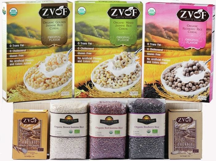 LOGO_NEXT TO NATURE BY ZVOF Organic Jasmine Rice Cereal