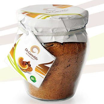 LOGO_ORGANIC GANODERMA GROUND