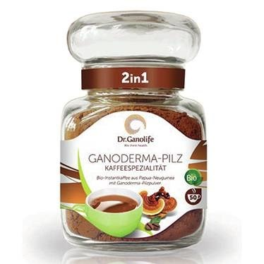 LOGO_Dr Ganolife 2 in 1 Coffee Specialty with Ganoderma