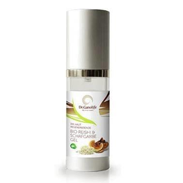 LOGO_Bio und Natur Kosmetiker Produkte mit Ganoderma