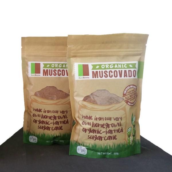 LOGO_Organic Muscovado Powder