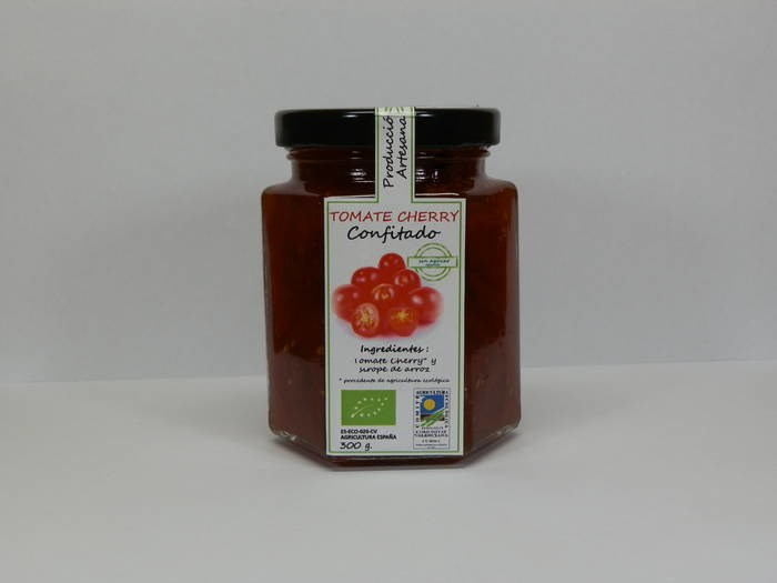 LOGO_CANDIED CHERRY TOMATOES