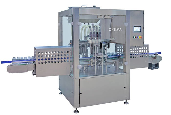 LOGO_Filling Machine OPTIMA FM1