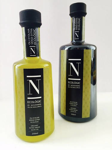 LOGO_Extra virgin olive Oil