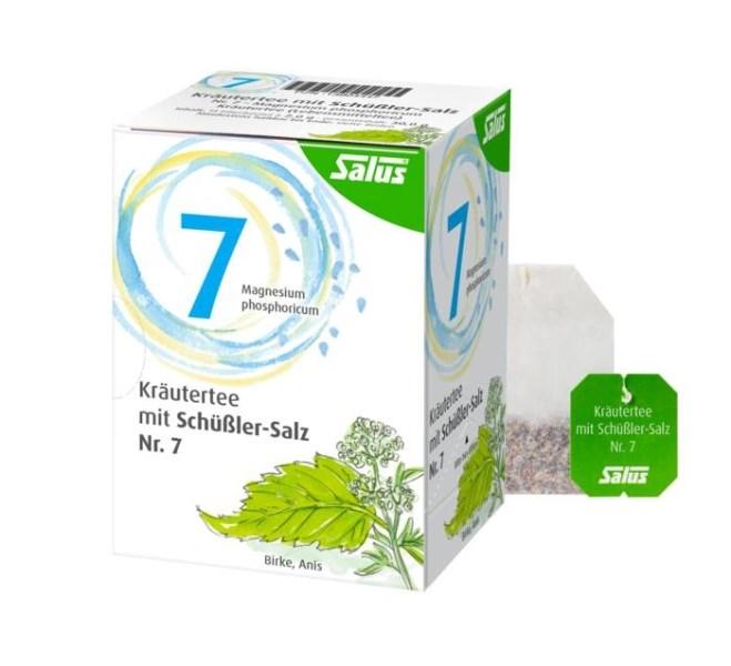 LOGO_Salus® Kräutertee mit Schüßler-Salz Nr. 7 – Magnesium phosphoricum