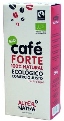 LOGO_BIO FAIRTRADE KAFFEE