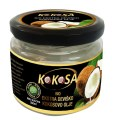 "LOGO_""KOKOSA"" ORGANIC VIRGIN COCONUT OIL"