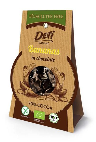 LOGO_Organic Bananas in Chocolate